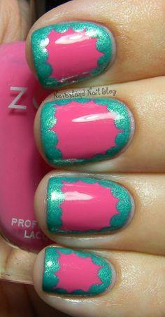 #nail #nails #nail_polish #nail_art #manicure
