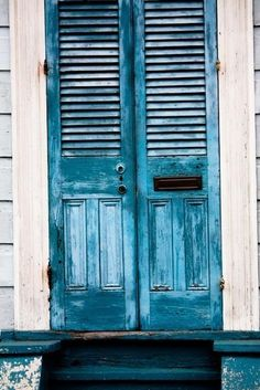 old new orleans #doors