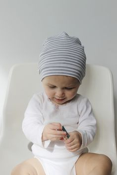 The Cozy Slouch Beanie
