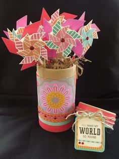 Tamras Crafty Paper Creations: May SOTM Blog Hop