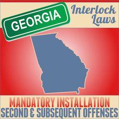 georgia laws of life essay