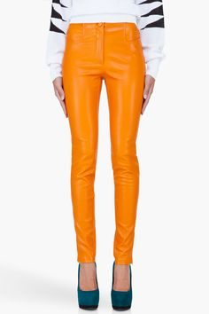 Only in Orange.... ;)