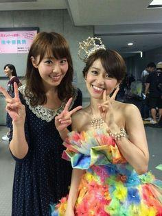 優子ちゃんの画像 | 藤江れいなオフィシャルブログ「Reina's flavor」