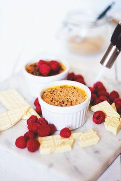 Mold-free Coeur à la Crème | Recipe | Coeur D'alene, Berries and ...