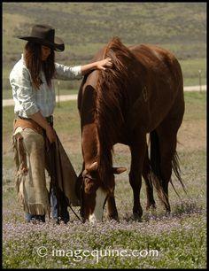 Cowboys Amp Cowgirls Amp Their Horses On Pinterest Cowboys
