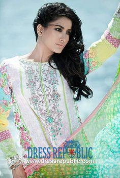 Latest Maria B Lawn Collection 2014 | Pakistani Lawn Online 2014  Latest Maria B Lawn Collection 2014