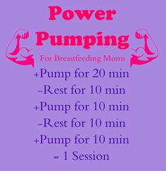 How often should you replace your breast pump parts? Here ...