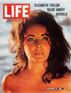 Movie Life 1960 Elizabeth Taylor Michael Landon Gardner McKay Stephen Boyd Elvis
