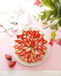 Quick n' Easy Mother's Day Brunch Recipes and Tablescape Ideas