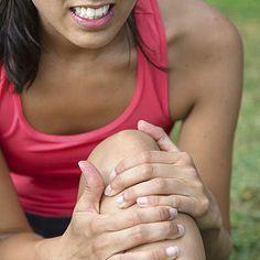 4 Exercises to Prevent Runner's Knee