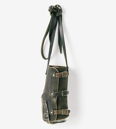 BYOB Spat Crossbody by Waltzing Matilda USA on Scoutmob