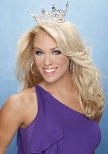 Miss Tennessee 2009 - Stefanie Wittler - Miss Hamilton County - Miss America 2nd Runner Up
