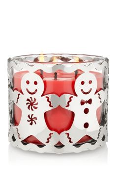 Bath and Body Works candle sleeve