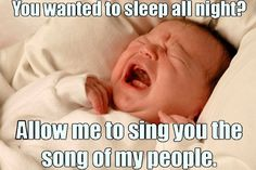 HAHA! just too funny!