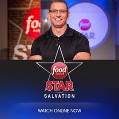 The last episode of Star Salvation is ready for food fans to watch online!  #FoodNetworkStar