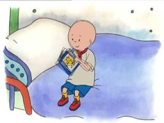 ▶ Caillou Molesta - YouTube