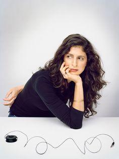 Top Scientist: Nina Tandon