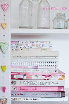 pretty, pretty books