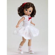 Tiny Betsy by Tonner...Betsy McCall