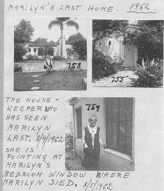 Marilyn Monroe 39 S House On Pinterest Marilyn Monroe