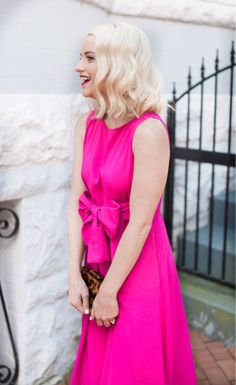 Pink Bows - http://liketk.it/2oZEz @liketoknow.it #liketkit