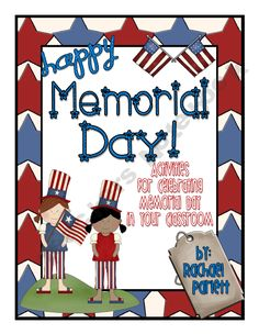 memorial day ideas family