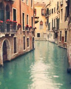 Venice... CHECK!