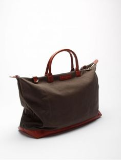 Want travel tote: totally want it