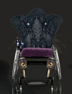 eurovision wheelchair contestant