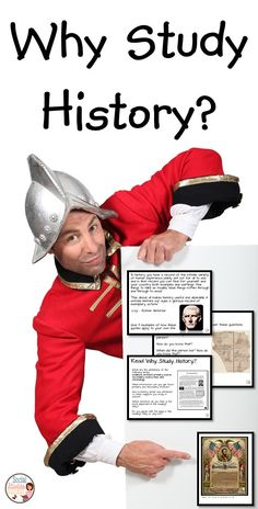 Why study history essay
