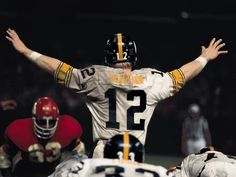 Terry Bradshaw - Pittsburgh Steelers