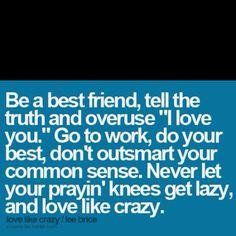 Love Like Crazy - Lee Brice