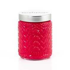 Mini Strawberry Lemonade Heritage® Scented Candle, My Favorite:), www.candlesbyholly.mygc.com