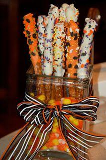 Halloween Treats for teachers! Love it!