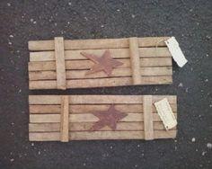 Tobacco Stick Creations