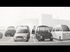 Carpark - YouTube