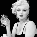 Your source for Rare Marilyn content. 👑
