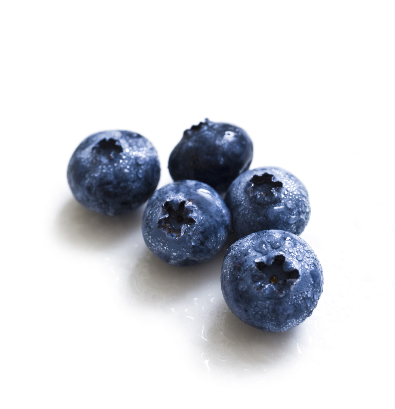 Balance and Blueberries
