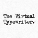 The Virtual Typewriter