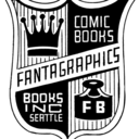 Fantagraphics Books Inc.