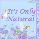 It'sOnlyNatural by kathy