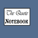 The Quote Notebook
