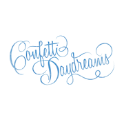 confettidaydreams.com