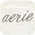 Aerie for American Eagle