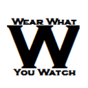 Wear What You Watch