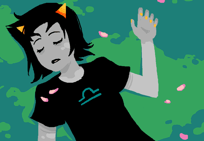 references for all things homestuck