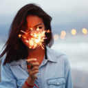 be the spark.
