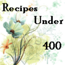 Recipes Under 400