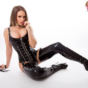 The Leading Specialists in Designer Latex Clothing.