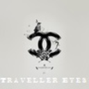 Traveller Eyes - Escape to Inspiration